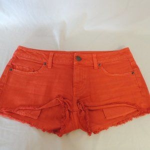 Victoria secret VS Cheeky shorts womens size 8